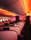 Pretty in Pink | Review: the Virgin Dreamliner – London (LHR) to Boston (BOS)