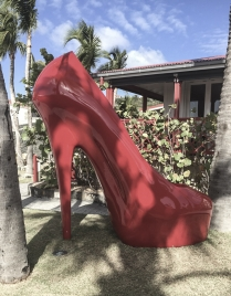 Slaves to fashion | St Barths is heating up