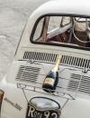 The empire built on bubbles: champagne law according to Krug