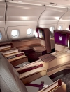 From Nobu to Armani | The new Qatar A380