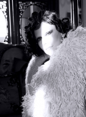 Worlds of wonder | Susanne Bartsch