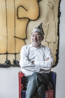An Italian radical in Manhattan | Gaetano Pesce