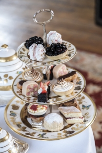 How to have afternoon tea when you hate it