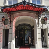 Review: Le Royal Monceau – Raffles, Paris