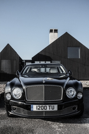 Review: The Bentley Mulsanne