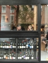 James Murphy from LCD Soundsystem just opened a wine bar | The Four Horsemen, Williamsburg