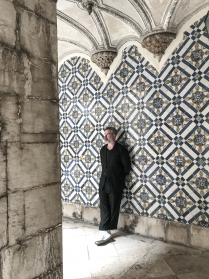 Nights on the tiles | Why I'm not moving to Lisbon just yet