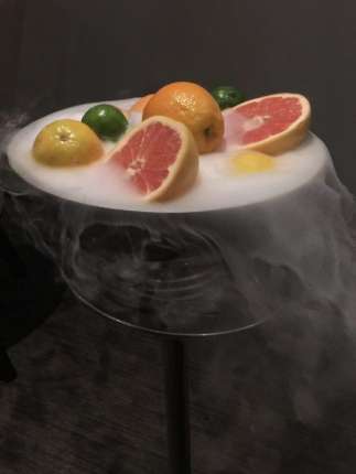 Smoke and mirrors | Alinea's second act in Chicago