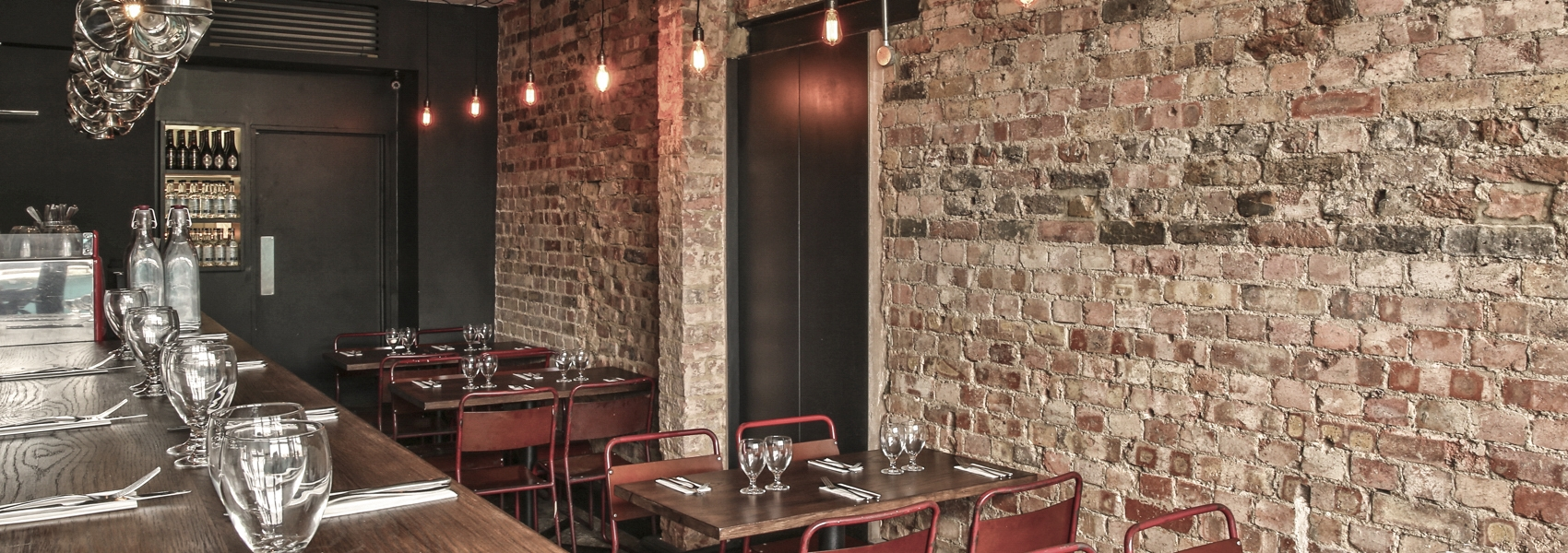 Review: Gunpowder, London