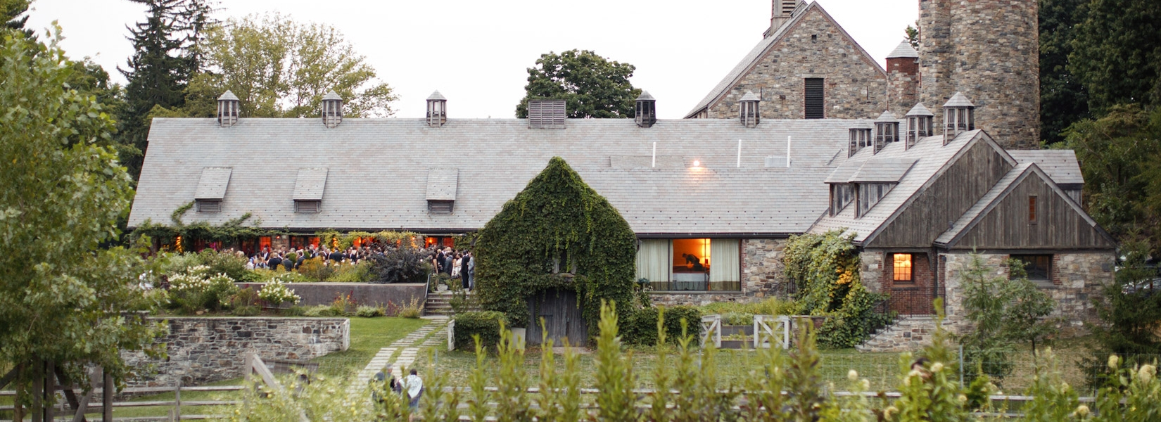 Blue Hill at Stone Barns | America's most radical restaurant