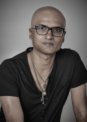 Jeet Thayil: Confessions of an Indian Opium-Eater