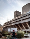 Architouring the National Theatre | London's culture bunker