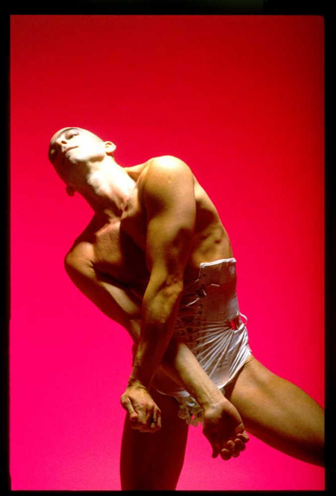 Stephen Petronio |A New York contemporary movement