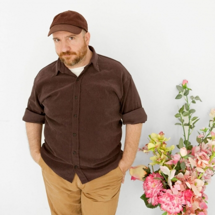 Nightclubbing with Stephin Merritt