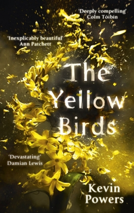 Review: <em>The Yellow Birds</em> by Kevin Powers