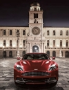 The Vanquish | The ultimate Aston Martin