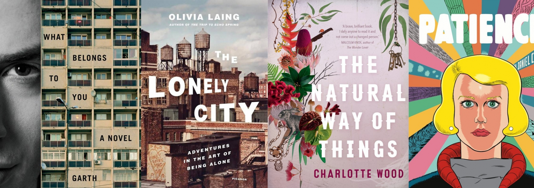 The best books of 2016 | Neil D.A.Stewart