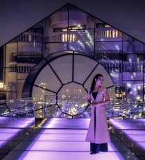 The best rooftop restaurant in the world | Why I love Breeze, Bangkok
