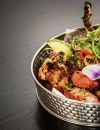 Hot meets cool | London's new Indian flavours
