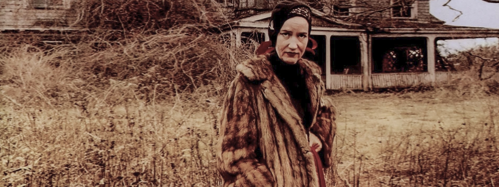 Pilgrimage to Grey Gardens