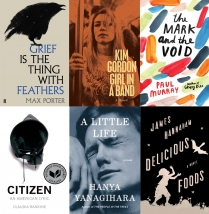 The best books of 2015 | Neil D.A.Stewart