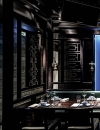 Hakkasan Mayfair, relatively little Razzle left