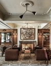 The Marlton Hotel and Margaux, New York City