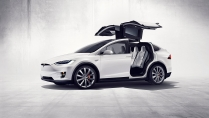 Review: Tesla X | Silent but not deadly