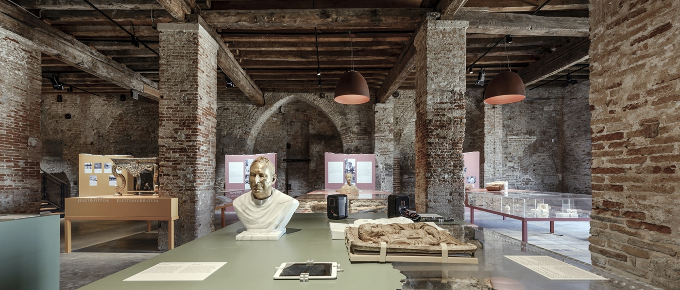 Venice and peril 2016 | <em>A World of Fragile Parts</em>
