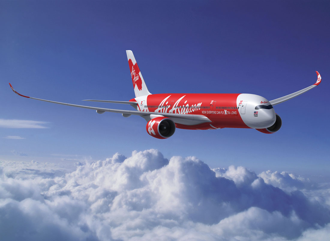 Air Asia review