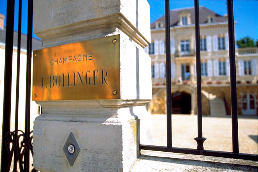 The House of Bollinger