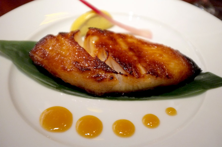 cod was made about the miso black cod black cod with miso black cod ...