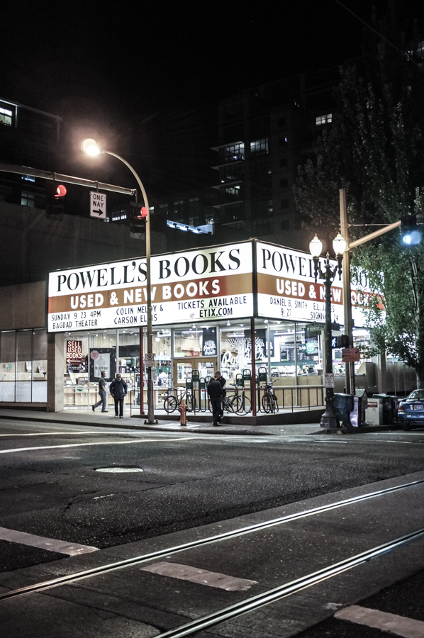 The biggest bookstore/bookshop in the world