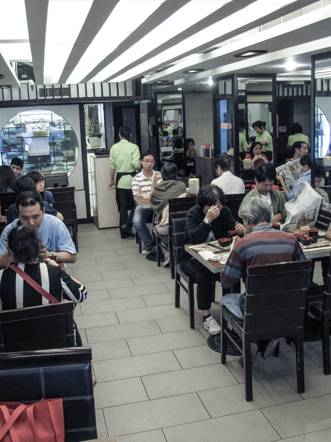 Cheapest Michelin Starred restaurant in the world