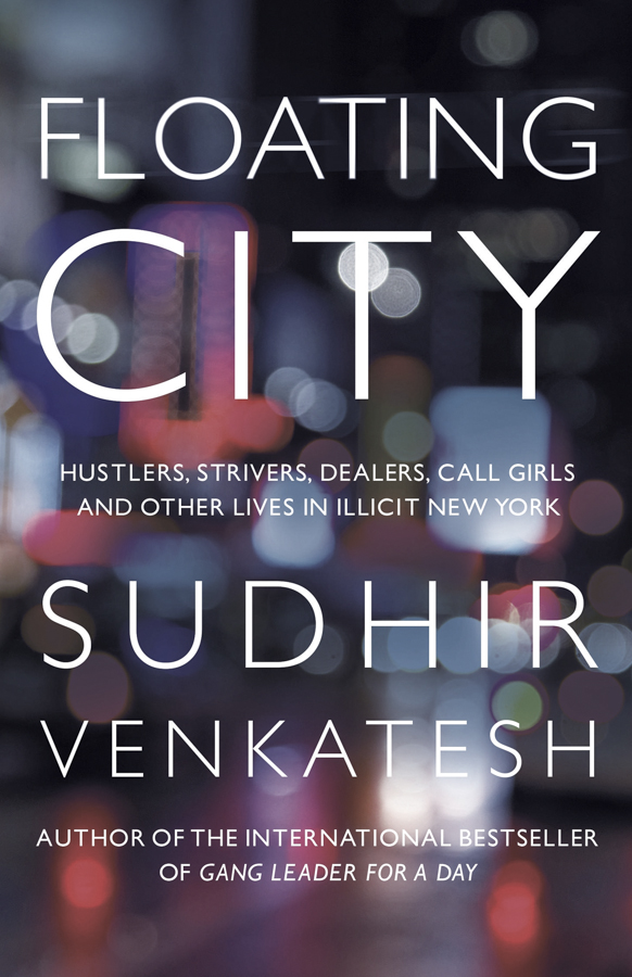 Floating City review