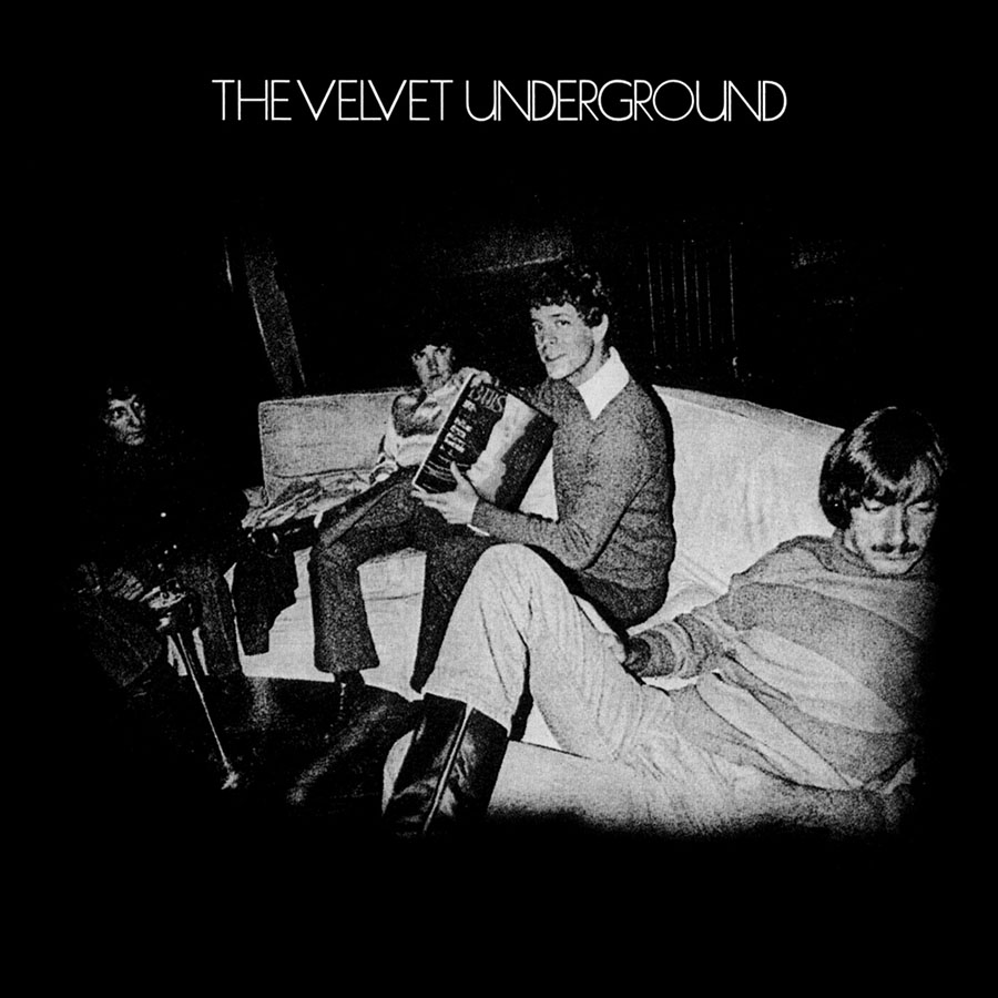 The Velvet Underground by Billy Name