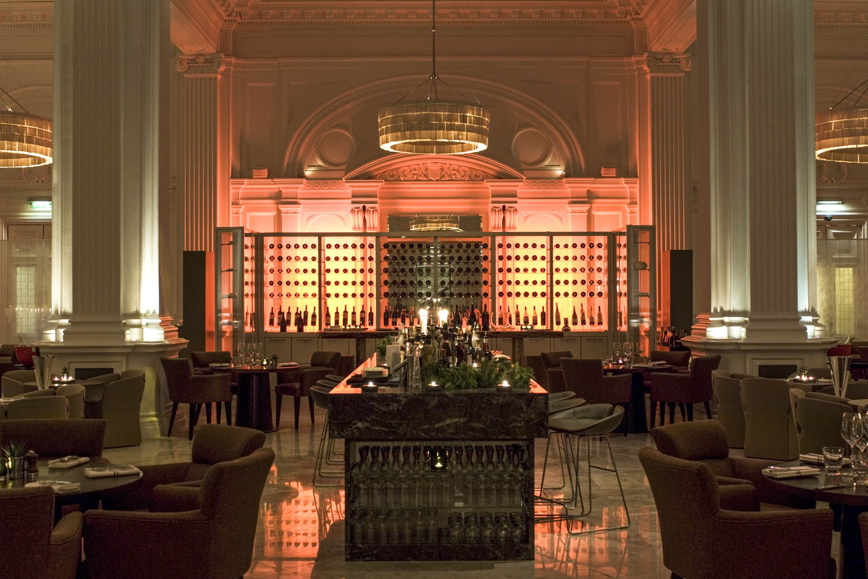 1901 at Andaz Liverpool Street