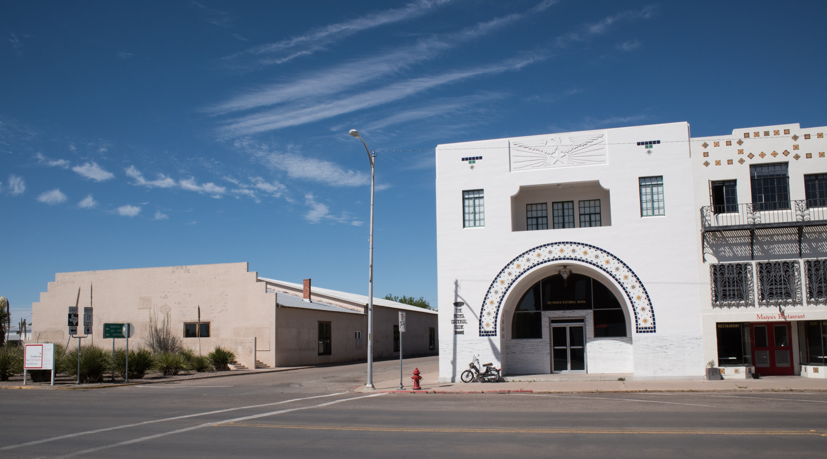 Marfa National Bank