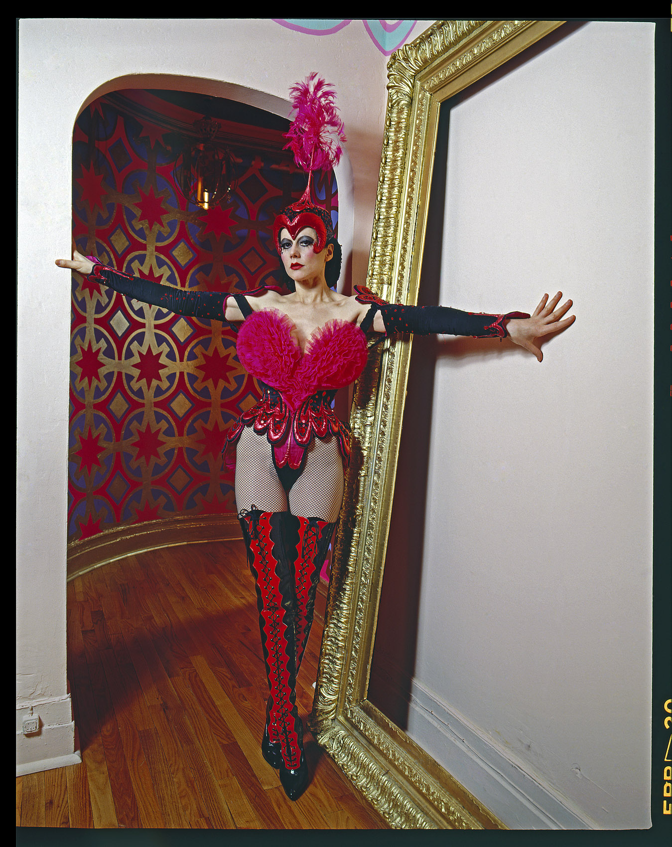 Bartsch at the Chelsea Hotel