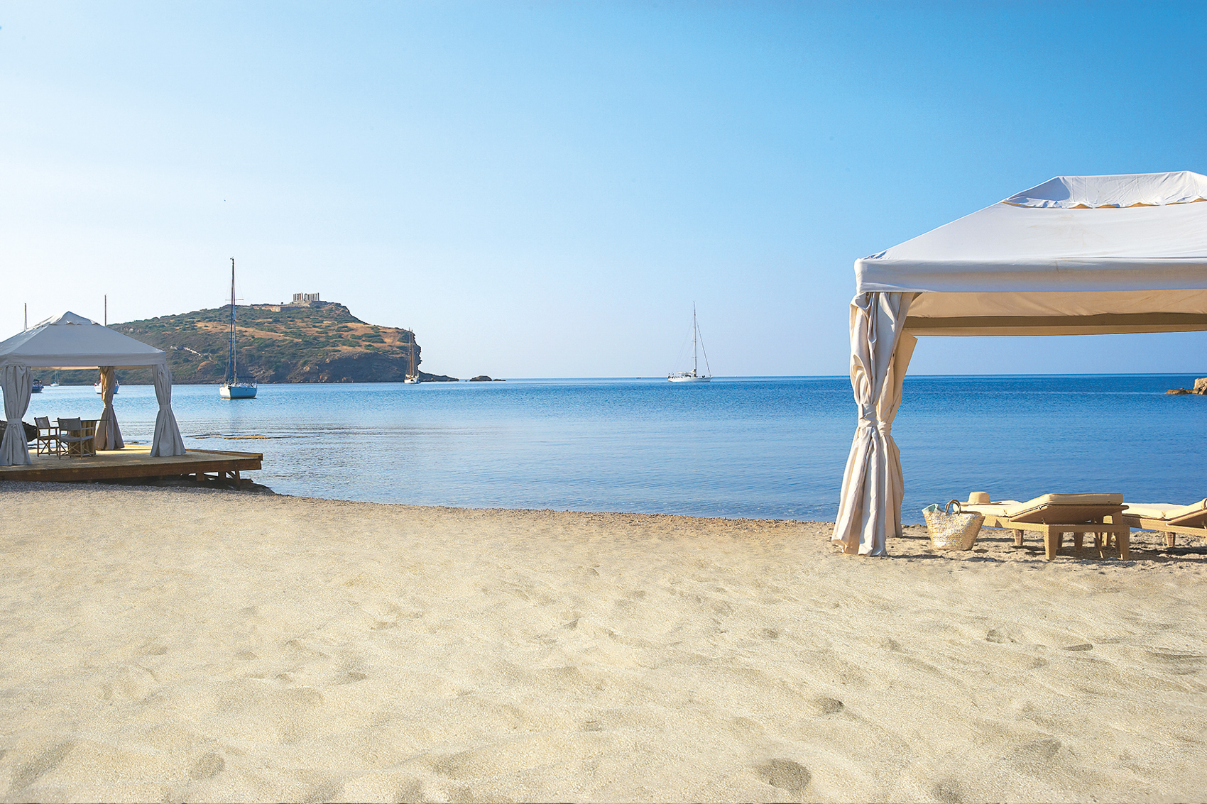 Grecotel Cape Sounio, Greece