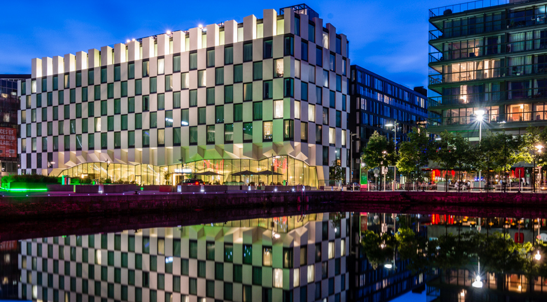 Review: The Marker Hotel, Dublin
