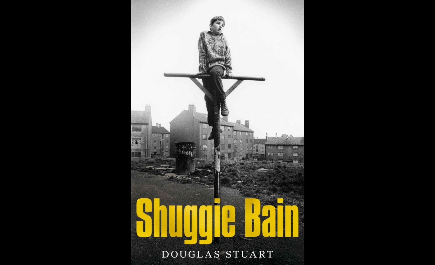 Review: <em>Shuggie Bain</em> by Douglas Stuart