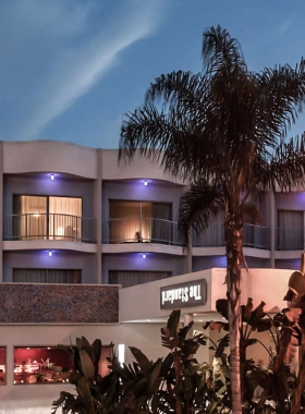 RIP, The Standard West Hollywood