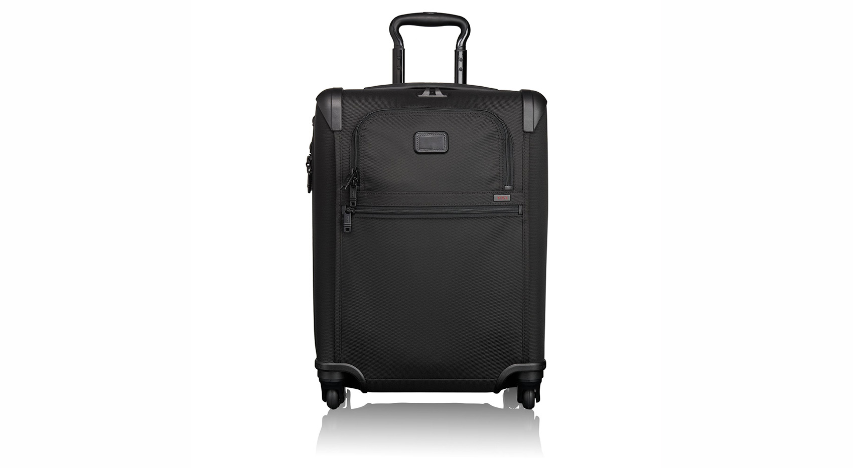 The  Continental Expandable Four Wheeled Carry-On by Tumi